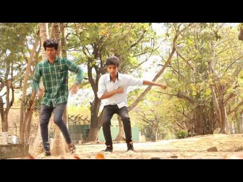 SHOOT THE KURUVI || official album song