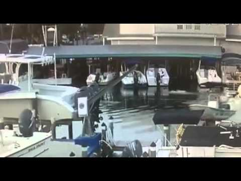 Worst Docking Attempt Of The Year