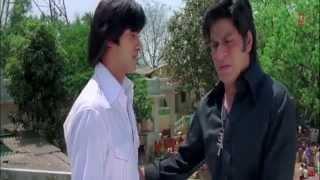 أغنية هندية رائعة من فيلم Song قصة حب شاروخان الحقيقية
