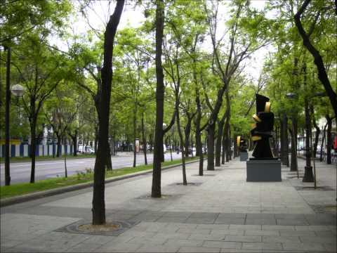 Distrito De Chamberí, Madrid