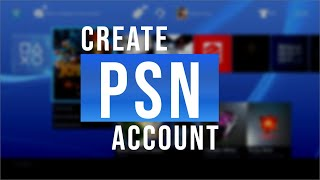 How to Make a PSN Account on ps vita