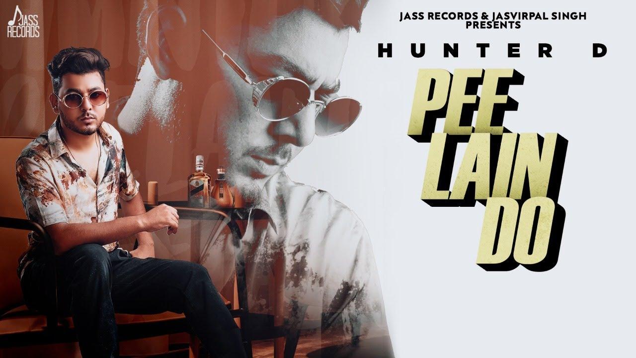 Pee Lain Do Lyrics – Hunter D