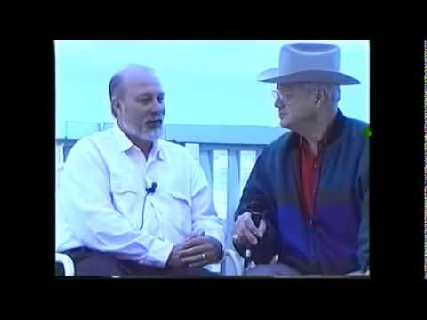 Chip Tatum: Black Ops Interview with Ted Gunderson