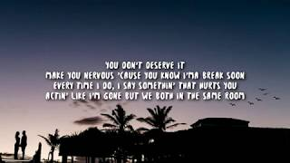 NF- Time (KARAOKE) [Lyrics INSTRUMENTAL]