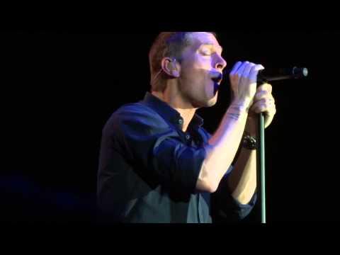 Rob Thomas - Ever the Same (Acoustic) 4-5-14