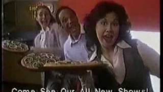 """Showbiz Pizza Place - """"New Sandwiches"""" (Commercial, 1982)"""