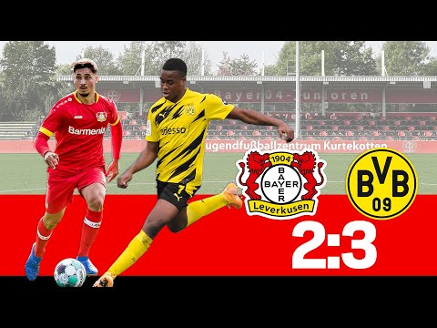 Re-Live: Bayer 04