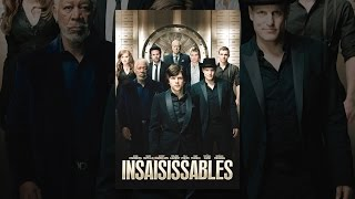 Insaisissables (VF)