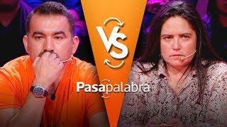 Pasapalabra | Diego Valderrama vs Lorena Bascur