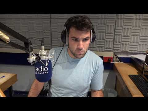 """Radio Gibraltar to revamp its ""Plus' service"""