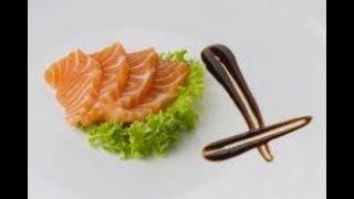 """Салат """"Праздничный""""с красной рыбой."""