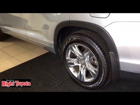 2015 Toyota Highlander Phoenix, Scottsdale, Tempe, Mesa, AZ 00966992