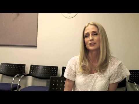 Kelly Rowan Talks PERCEPTION
