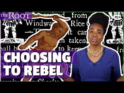 3 Times American Slaves Did Rebel