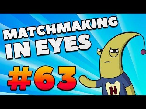 8.9 matchmaking