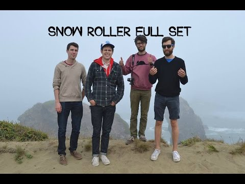 Snow roller Full Set