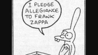 FRANK ZAPPA -- NAVAL AVIATION IN ART