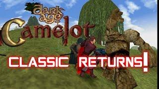Uthgard Returns! - Dark Age of Camelot