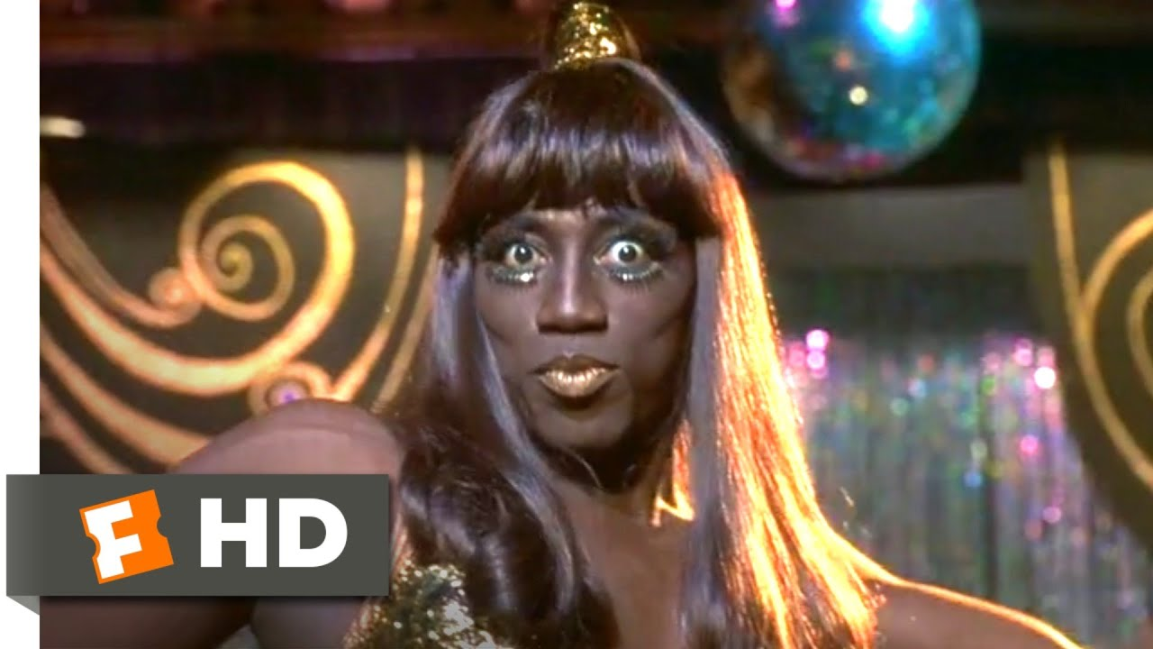 Download To Wong Foo (1995) - Drag Dance Show Scene (1/10) | Movieclips