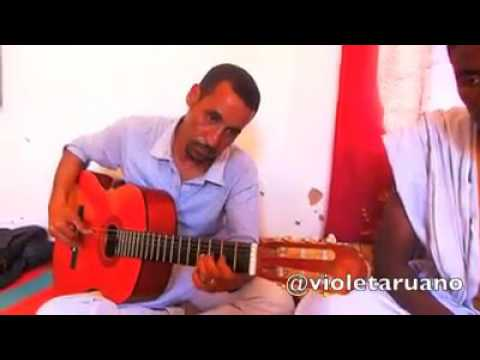 music sahrawi