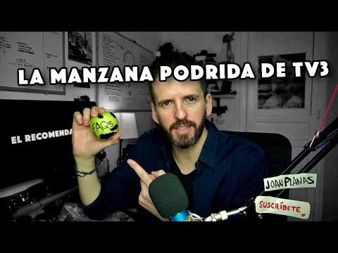 LA MANZANA PODRIDA DE TV3 - FAQs