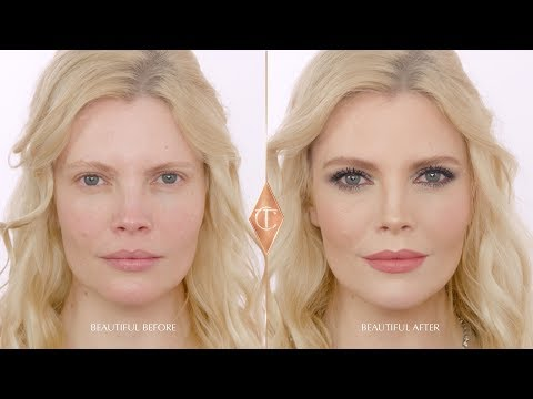 Red Carpet Series: The Rock Chick Look inspired by Nicole Kidman  Charlotte Tilbury