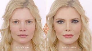 The Rock Chick Look inspired by Nicole Kidman | Charlotte Tilbury