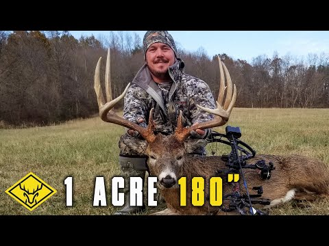 """1 ACRE 180"""" 