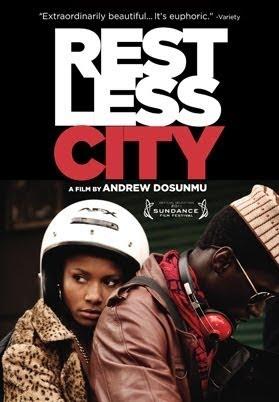 Restless City