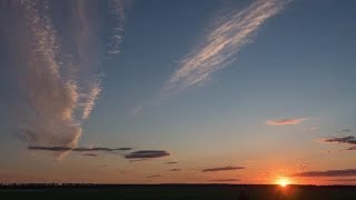 Sunset clouds | Stock Footage - Videohive