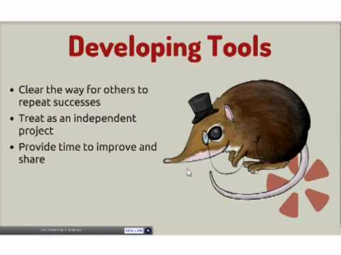 O'Reilly Webcast: How We Build Data Mining Teams at Yelp