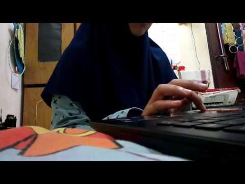 Keyakizaka46 Silent Majority (cover) Indonesian Version By Aisa Farah