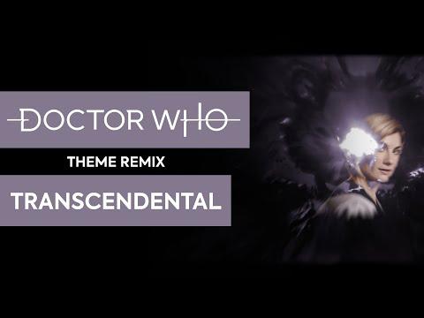 Doctor Who Theme - Transcendental