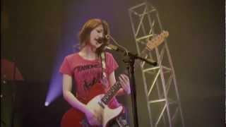 Stereopony - Otome Gokoro Hey hey hey! LIVE