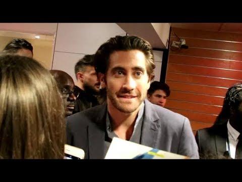 Jake Gyllenhaal Indie Films Vs Marvel фильмы джейк
