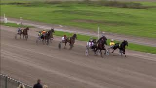 Vidéo de la course PMU PRIX VALKO JENILAT