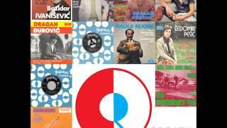 Ivanisevic Bozidar - Oj Cetinje ponos grade - ( Audio )