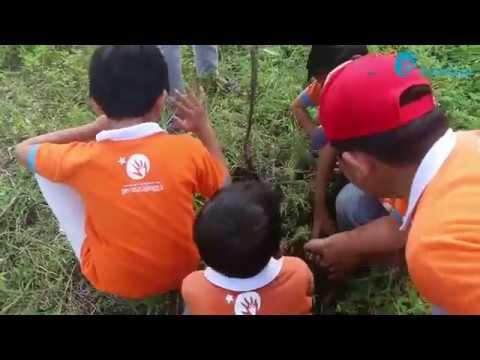 Menginspirasi Siswa Berprestasi Untuk NKRI - Hari Kartini - SD Unggulan Permatajingga