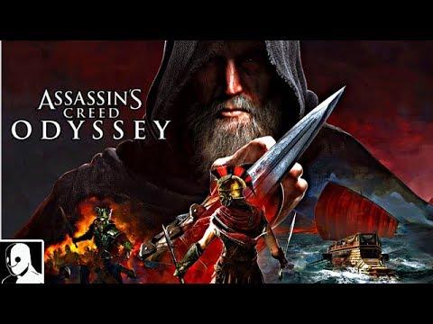 Assassin's Creed Odyssey Das Vermächtnis der ersten Klinge Deutsch #5 - Das Ritual des Ordens thumbnail
