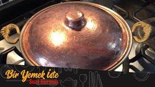 Osmanlı'da Aşçılar Saraya Alınmak İçin Bu Yemekle Sınav Yapılırmış. | Soğanlı Yumurta Tarifi