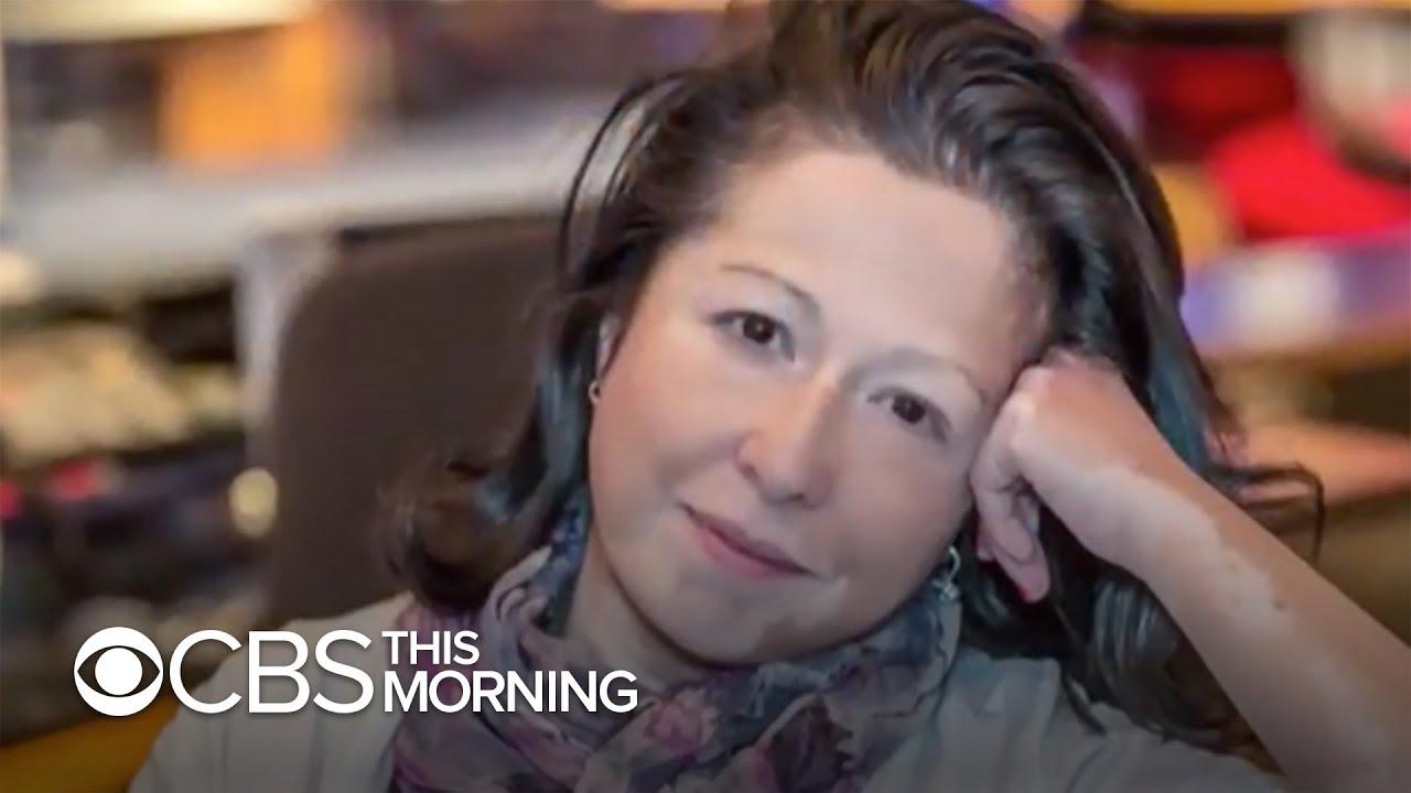 CBS News' Maria Mercader remembered as shining light