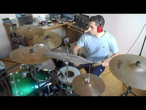 Nenad - maNga - We Could Be The Same (DRUM COVER)