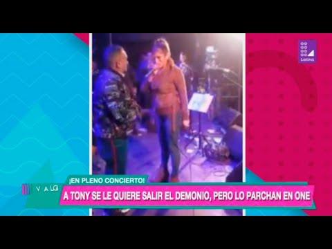 Ximena Montenegro y Fenny Coloma conmueven con sus mira