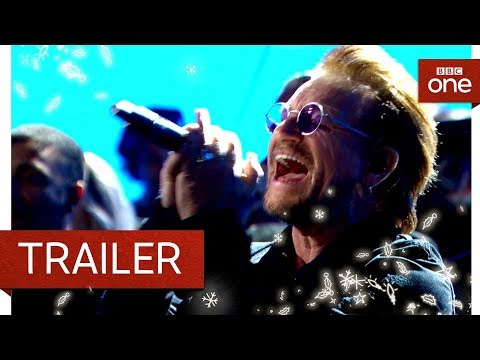 U2 at the BBC: Trailer - BBC One