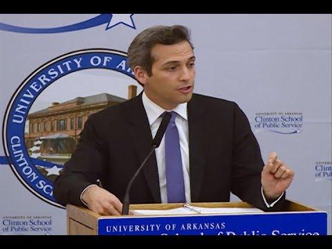 The Jerusalem Embassy - Nick Schifrin PROMO