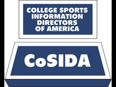 2009 CoSIDA Academic All-America Hall of Fame Induction