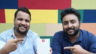 OnePlus 6 Red Unboxing and Q&A