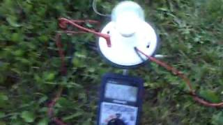High Voltage Power Line Exp (  free energy & wireless electricity ?  )