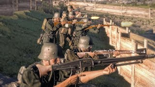 Arma 3 zombie mod - Wehrmacht vs Zombies | Armed Forces of Nazi Germany