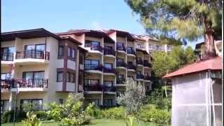 Justiniano club park conti 5(Отель Justiniano club park conti 5*. Турция, Алания. Июнь 2015., 2015-07-08T21:28:43.000Z)